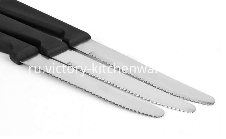 steak knives amazon