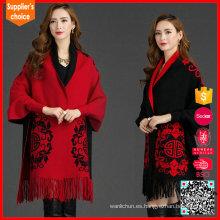 Las nuevas mujeres del diseño tejen la bufanda del pashmina