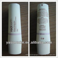 yason oval plastic tube for BB cream or for cosmetics