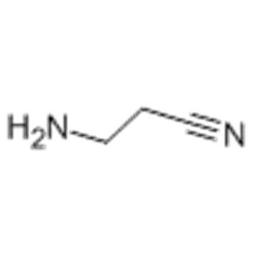 Propanenitrile,3-amino- CAS 151-18-8