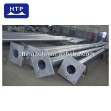 Pièces structurelles de soudure galvanisées par immersion à chaud de zinc de haute qualité