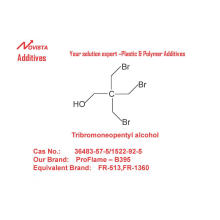 TBNPA de álcool tribromoneopentílico