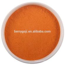 100% natural organic goji berry extract powder