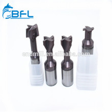 BFL Cemented Carbide CNC V Groove Dovetail Milling Cutter Tool Bits