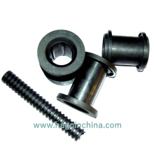 Custom Rubber Wire Grommet