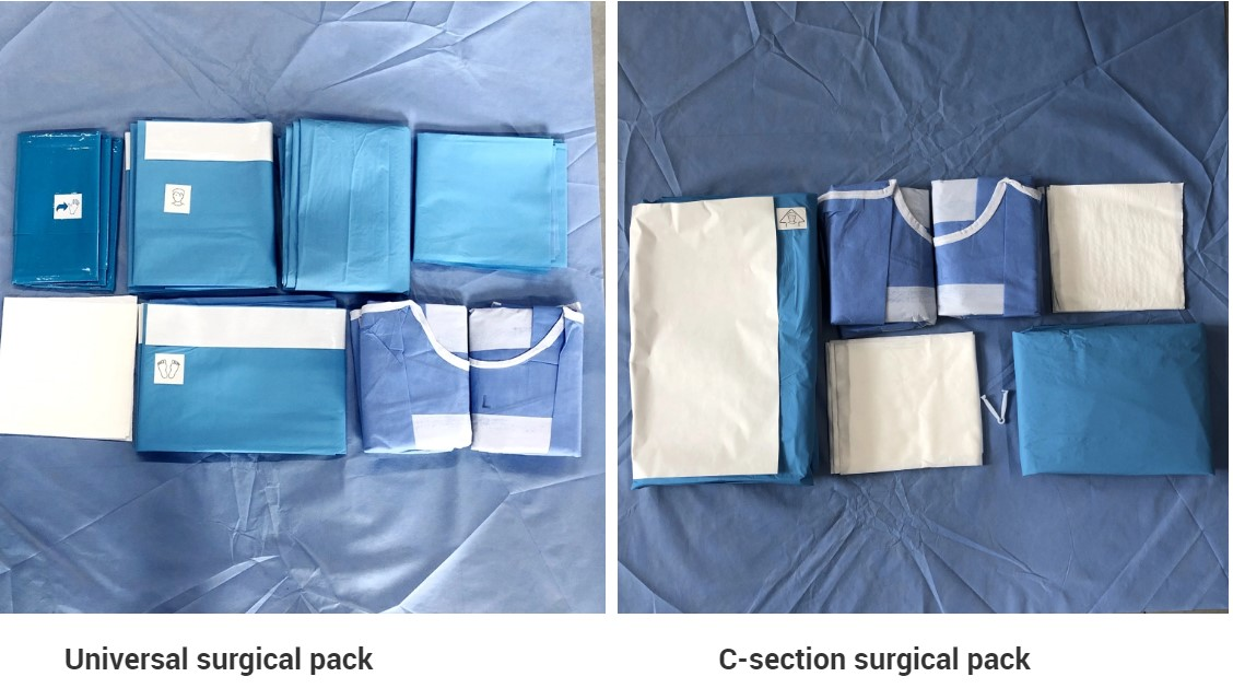 disposable surgical