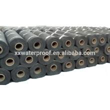 APP bitumen waterproof membrane with flakes