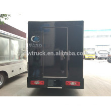 factory supply small vending trucks, china Best MOBILE FOOD TRUCK
