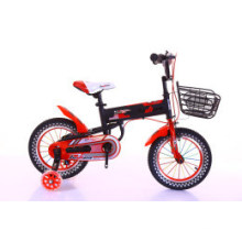 High Quality Kids Folding Bicycle Children Bicycle