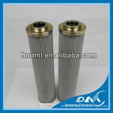 Tubería de alta presión filtro de aceite P762860 elemento del filtro de aceite hidráulico