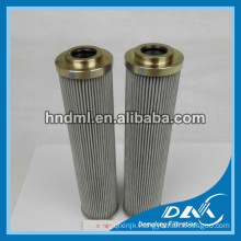 high pressure pipeline oil filter cartridge P762860 hydraulic oil filter element