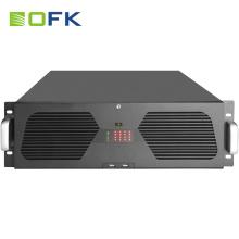 Venda quente padrão de rede de apoio máximo 16ch 1080 P nvr kit de reprodução