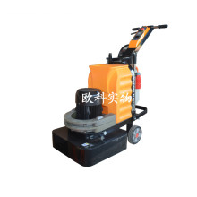 Betong Epoxy Golv Yta Grinder Polisher Machine