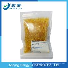 Résine de polyamide soluble en benzène