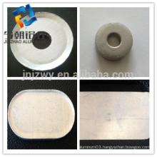 Jinzhao deep drawing aluminum disc sheet 1060