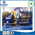 C-Typ Stützpfosten Profilschutzschiene Ausrüstung Lichtleiste Stahlrahmen