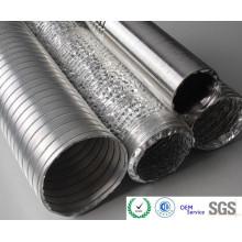 Aluminum Pet Foil Doppelseite Bonded und Nonbonded Al Foil