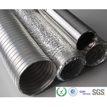 Aluminum Pet Foil Double Side Bonded and Nonbonded Al Foil