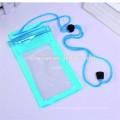 Teléfono venta por mayor o 9500 teléfono móvil bolsa impermeable de PVC