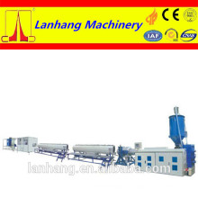best seller and high quality PP and PE pipe production line
