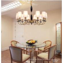 Moderne amerikanische Art Wohnzimmer Dekoration Beleuchtung