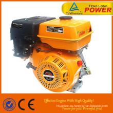 TL177F/P 9.0HP gasolina motor/cigüeñal/utilizado aceite del motor
