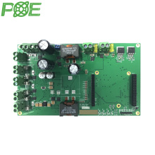 Customized service provided pcb assembly manufacturer PCBA