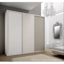 Современный шкаф гардероба для гардероба в Гуанчжоу