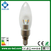 5630 SMD E12 Samsung Chip LED Candle Light 3W