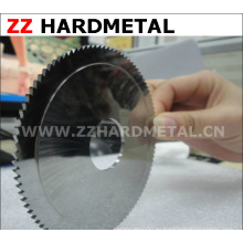 Карбид вольфрама поверхности полировки Резка резки круглый диск