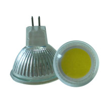 LED Spotlight-A-MR16+C-COB