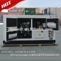 Ужина молчком трехфазный генератор 30kva звукоизоляционное