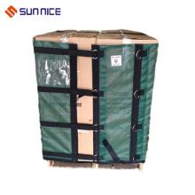 Neueste Stretchfolie mit PVC-Verpackungsfolie