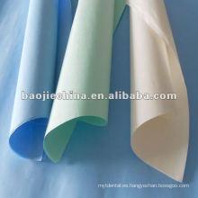 Paquetes de esterilización médica / Papel de embalaje médico / Papel crepé médico