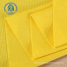Fußballtrikot aus 100% Polyester für Trainingsanzug