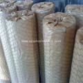 Hexagonal  Wire Mesh Used For Rabbit