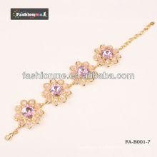 Bracelets bracelet de Fashioneme à la mode en acier inoxydable