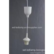 The Newest Plastic Pendant Light