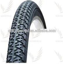 26 * 1 3/8 pneu de bicicleta de borracha natural