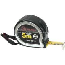 Boîtier ABS personnalisé 5M 10M ruban à mesurer en acier
