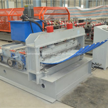 metal steel roof crimping machine
