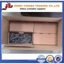 Fastener-030 Cheap Whosale Common Nail Clavos de madera Clavo de hierro