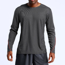 Workout Gym Mens Long Sleeve T Shirts