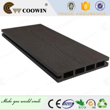 Alta qualidade wpc placa de cobertura composta