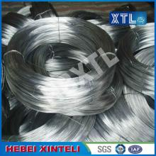 Cheap for Factory of Iron Wires, Iron Wires Mesh, Galvanized Iron Wire, Pvc Coated Wire, Barbed Wire, Razor Wire, Anneal Wire from China Galvanized Wire For Wire Mesh export to Spain Manufacturers