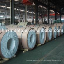 Bobina de aluminio para imprimir 1060H18