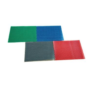 S-образная пластиковая сетка для ванной
