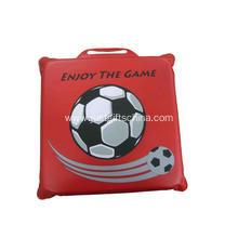 Promotional PVC Waterproof Seat Cushion