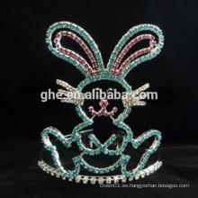 2015 Dibujos animados en forma de corona o tiara