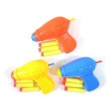 Красочные небольшой пластиковый Ева пуля мягкий пистолет (10221606)